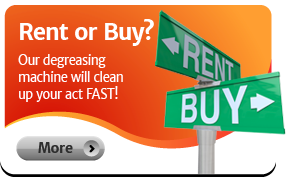 Hotwash | Rent or Buy?