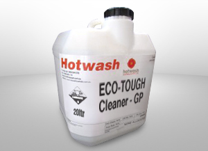 Eco Tough Cleaner