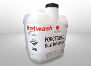 Forcefield Rust Inhibitor