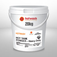 Hot Tank Powder Heavy