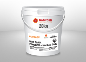 Hot Tank Powder Medium