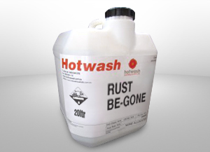 Rust Be-Gone