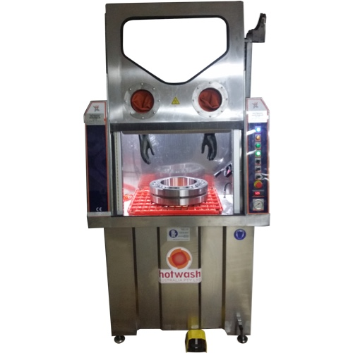 HB1100 Hot Blast Cabinet