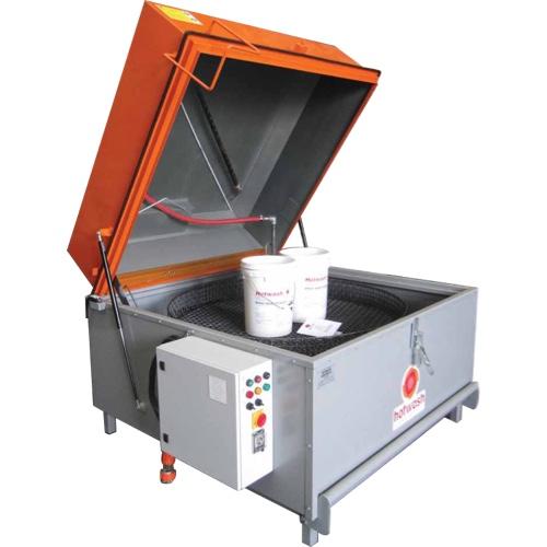 Hotwash Mine spec parts washers