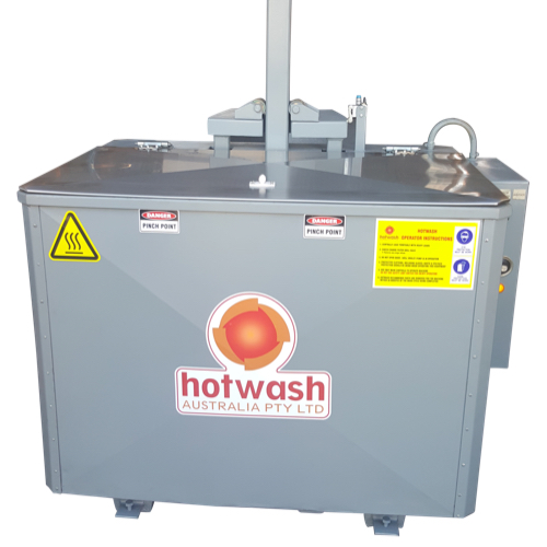 Hotwash HT500 Hot Tank Parts Washer
